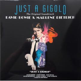 Just A Gigolo (The Original Soundtrack) - David Bowie