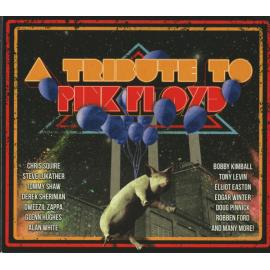 A Tribute To Pink Floyd - Various Production