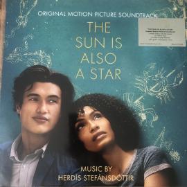 The Sun Is Also A Star (Original Motion Picture Soundtrack) - Herdís Stefánsdóttir
