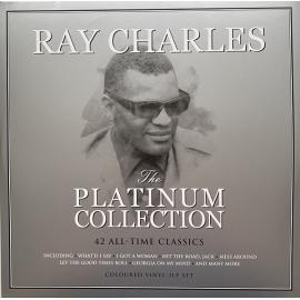 The Platinum Collection - Ray Charles