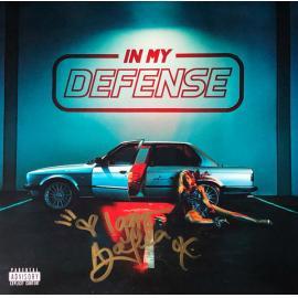 In My Defense - Iggy Azalea