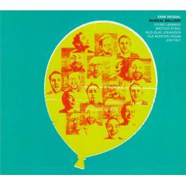 Musical Balloon - Eirik Hegdal