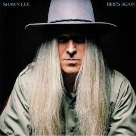 Rides Again - Shawn Lee