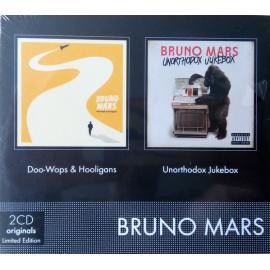 Doo-Wops & Hooligans / Unorthodox Jukebox - Bruno Mars