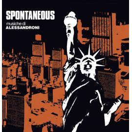 Spontaneous - Alessandro Alessandroni