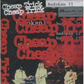 Budokan II - Cheap Trick
