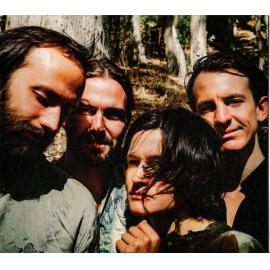 Two Hands - Big Thief