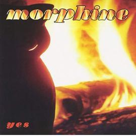 Yes - Morphine
