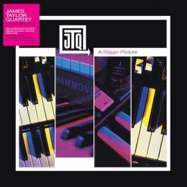 A Bigger Picture - The James Taylor Quartet