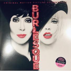 Burlesque (Original Motion Picture Soundtrack) - Christina Aguilera