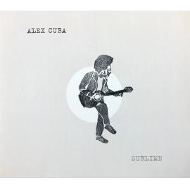 Sublime - Alex Cuba