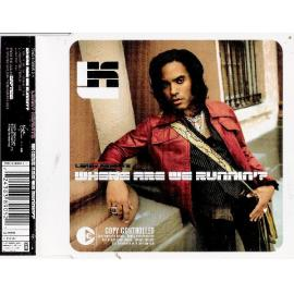 Where Are We Runnin'? - Lenny Kravitz