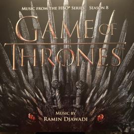 Game Of Thrones (Music From The HBO Series) Season 8 - Ramin Djawadi