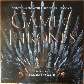 Game Of Thrones - Selections From The HBO Series Season 8 - Ramin Djawadi