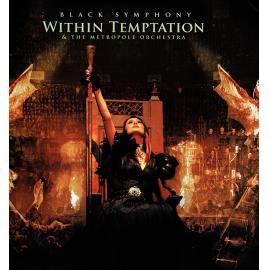 Black Symphony - Within Temptation