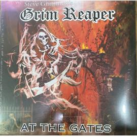At The Gates - Grim Reaper
