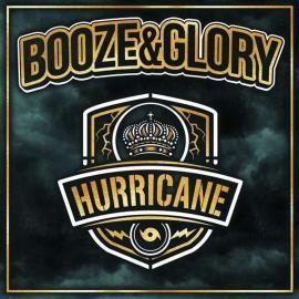 Hurricane  - Booze & Glory