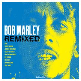 Remixed - Bob Marley