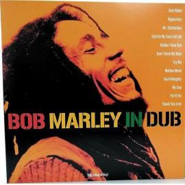 In Dub - Bob Marley