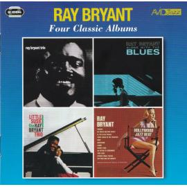 Four Classic Albums - Ray Bryant