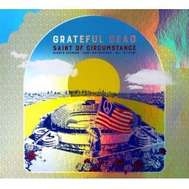 Saint Of Circumstance (Giants Stadium · East Rutherford · NJ · 6/17/91) - The Grateful Dead
