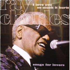 Songs For Lovers - Ray Charles