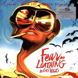 Fear And Loathing In Las Vegas (Music From The Motion Picture) - Various