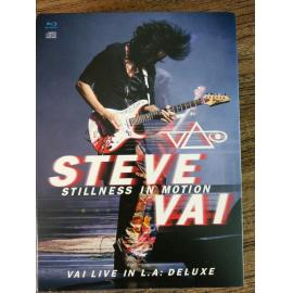 Stillness In Motion (Vai Live In L.A: Deluxe) - Steve Vai