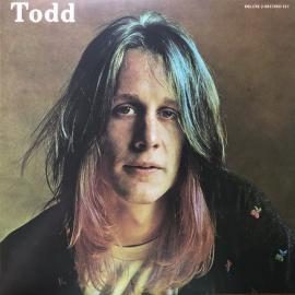 Todd - Todd Rundgren