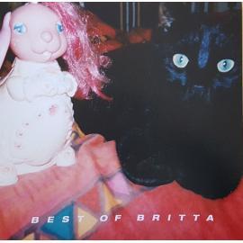 Best Of Britta - Britta Phillips