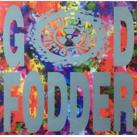God Fodder - Ned's Atomic Dustbin