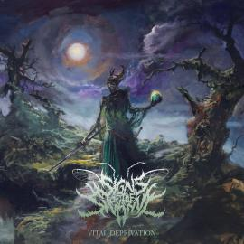 Vital Deprivation - Signs Of The Swarm