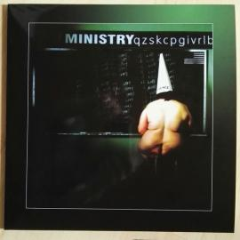 Dark Side Of The Spoon - Ministry