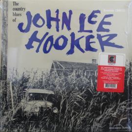 The Country Blues Of John Lee Hooker - John Lee Hooker