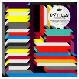 Juice B Crypts - Battles