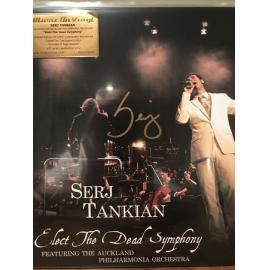 Elect The Dead Symphony  - Serj Tankian