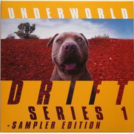 Drift Series 1 - Sampler Edition - Underworld