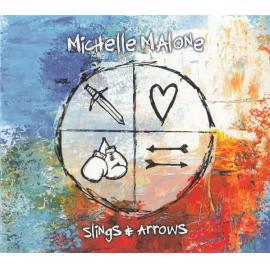 Slings & Arrows - Michelle Malone