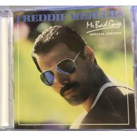 Mr Bad Guy - Freddie Mercury