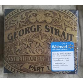 Strait Out Of The Box: Part 1 - George Strait