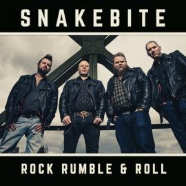 Rock Rumble & Roll - Snakebite