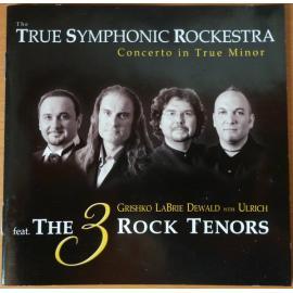Concerto In True Minor - The True Symphonic Rockestra