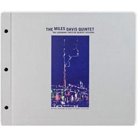 The Legendary Prestige Quintet Sessions - The Miles Davis Quintet