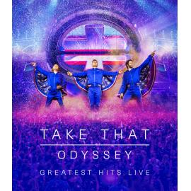 Odyssey - Greatest Hits Live - Take That