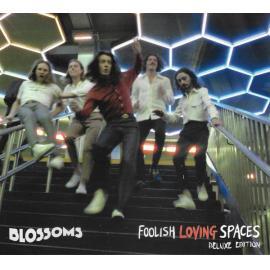 Foolish Loving Spaces - Blossoms