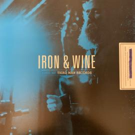 Live At Third Man Records - Iron And Wine