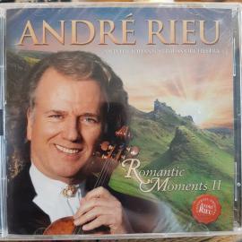 Romantic Moments II - André Rieu