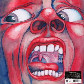 In The Court Of The Crimson King (An Observation By King Crimson) - King Crimson