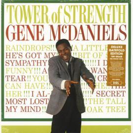Tower Of Strength - Eugene McDaniels