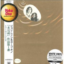 Unfinished Music No. 1. Two Virgins - John Lennon & Yoko Ono
